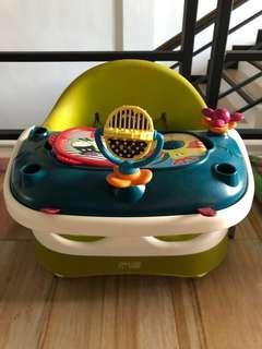 Mamas & Papas infant seat