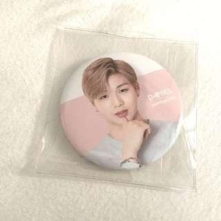 Kang Daniel Badge Pin
