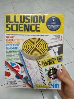 Illusion Science Kids Lab Fun Science products