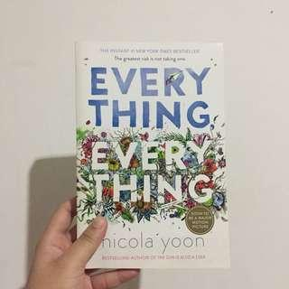 EVERYTHING EVERYTHING (ENG)