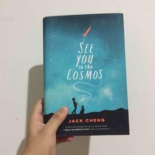 SEE YOU IN THE COSMOS (ENG)