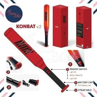 [PO] iKON Bat Ver.2 Lightstick