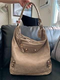 Balenciaga Bag - Preloved- Complete