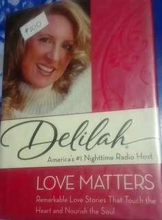 Love Matters by Delilah