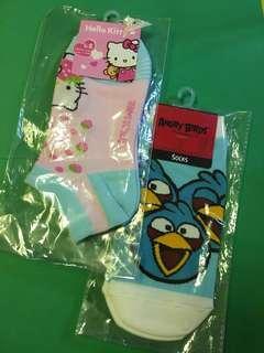 日本襪(2對)