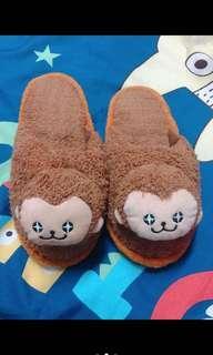 🚚 🍑🍑冬天暖暖室內拖~~造型拖鞋🍑🍑