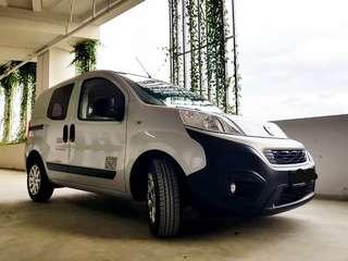 Citroen Berlingo Manual 1.4