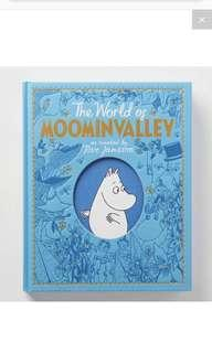 🚚 The Moomins: The World of Moominvalley