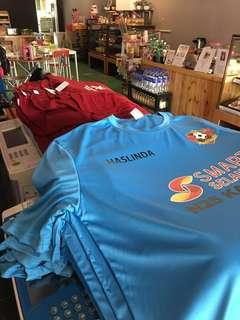 Customade T-Shirt | Jersey