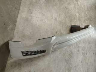 Toyota Altis Front Bodykit/ Spoiler