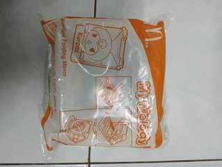 McDonald's happy meal toy Melody Mirror