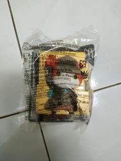 McDonald's happy meal toy yokai watch