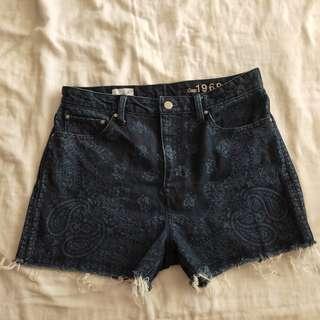 GAP bottom wear
