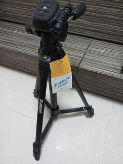 Parco Tripod 相機腳架 PT 309 全新包裝連 腳架袋
