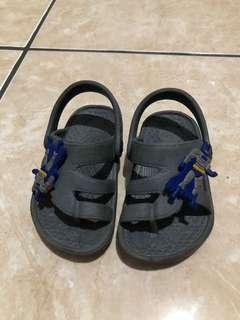 Sandal Batman