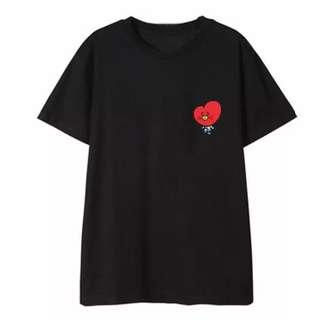 BT21 T-Shirts Collection on Sale!