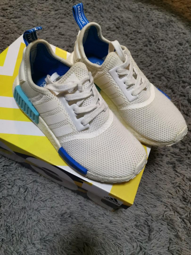 f4922a4612e6 Adidas NMD Runner (women s)