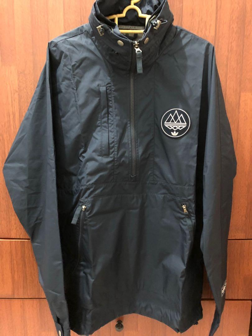 853f0de87 Adidas Spezial Rishton Jacket