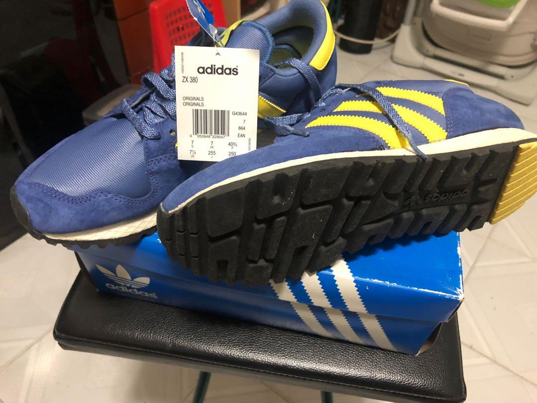 best sneakers 03ead 54279 Adidas ZX380