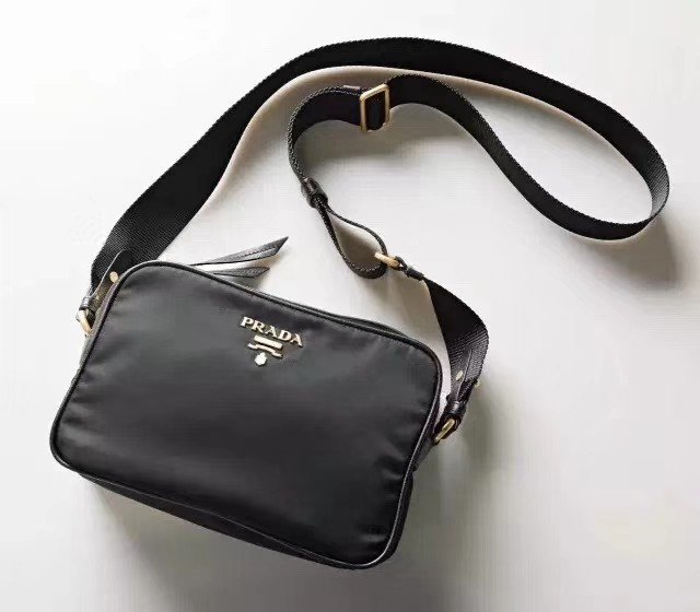 71707a0ac079 Authentic BNWT Prada Sling Bag, Luxury, Bags & Wallets, Sling Bags ...