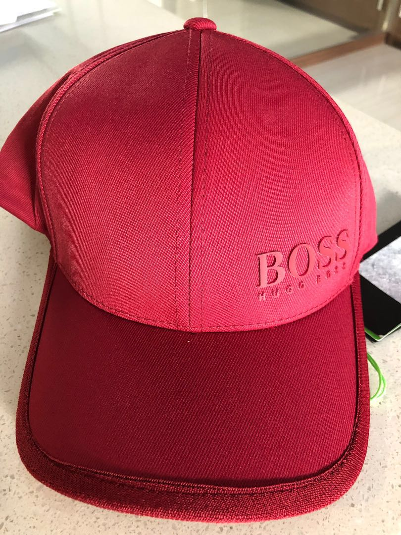 1d962349bfc Authentic HUGO BOSS cap