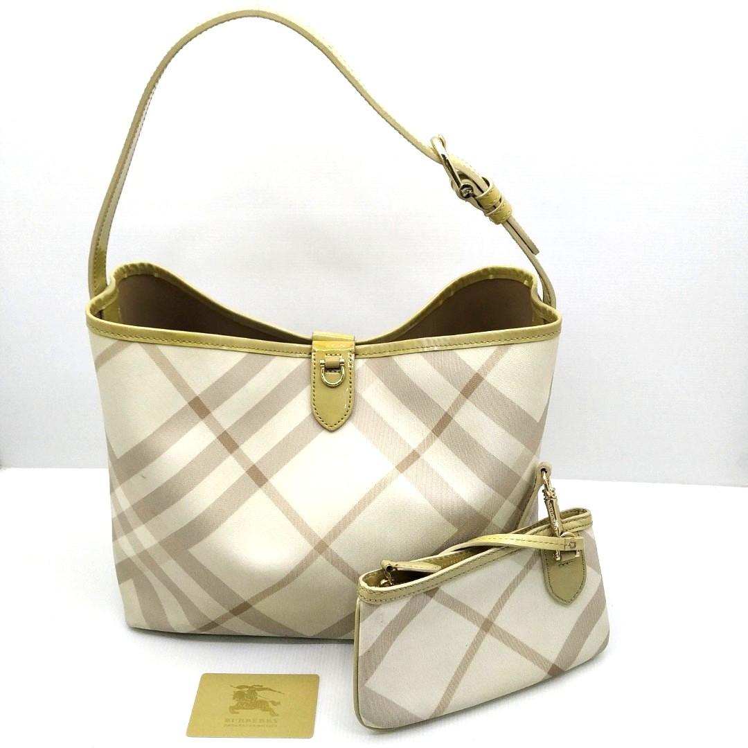 3891083beb Burberry Handbag 197000186