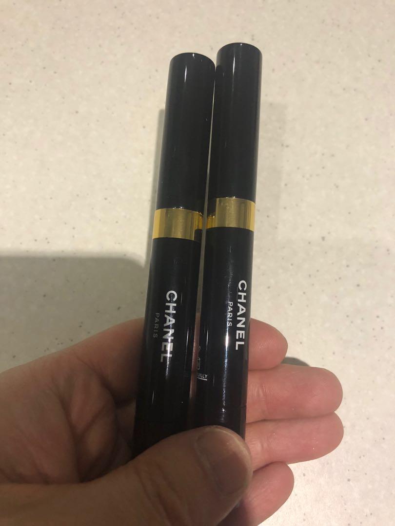Chanel Elcat Lumiere Highlighter Pen