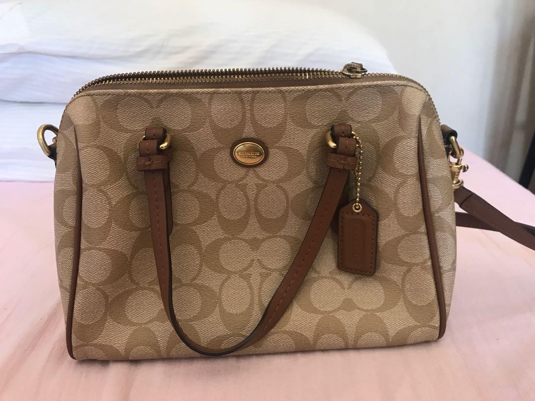 CHEAP COACH BAG