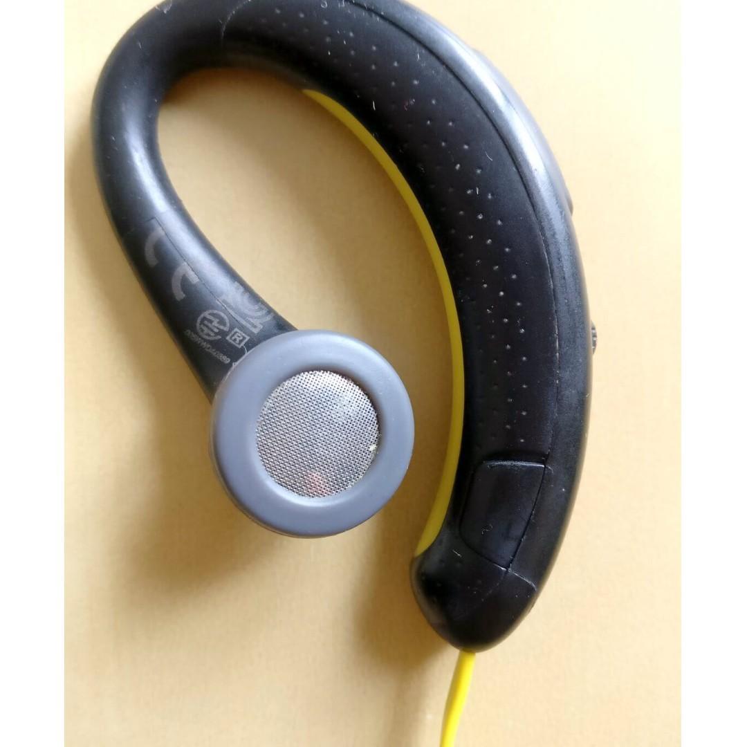 Écouteurs sans fils (stereo headphones) Bluetooth Jabra Sport Wireless+