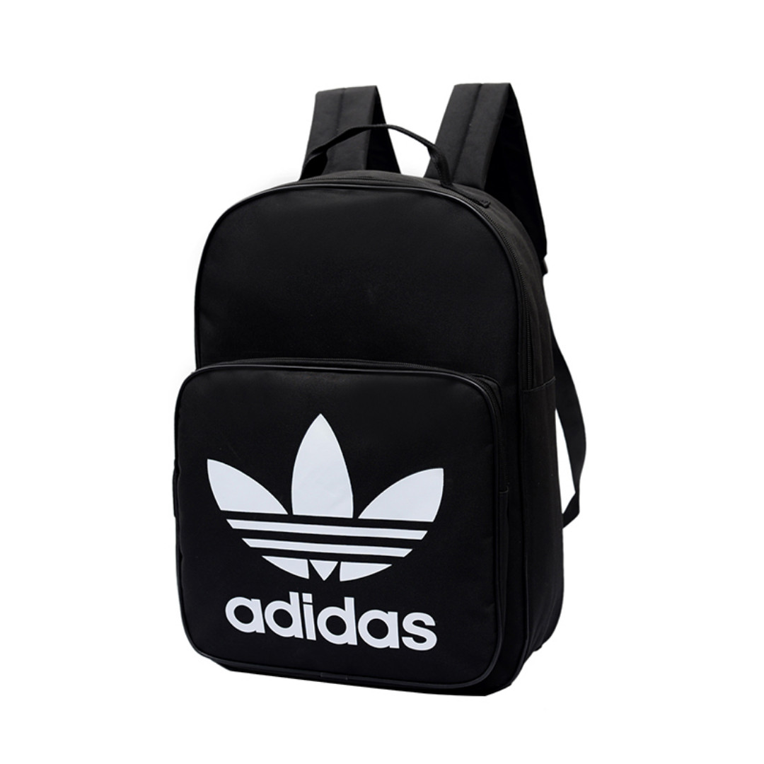 3995874835 Instock Adidas School Backpack Black, Women's Fashion, Bags ...