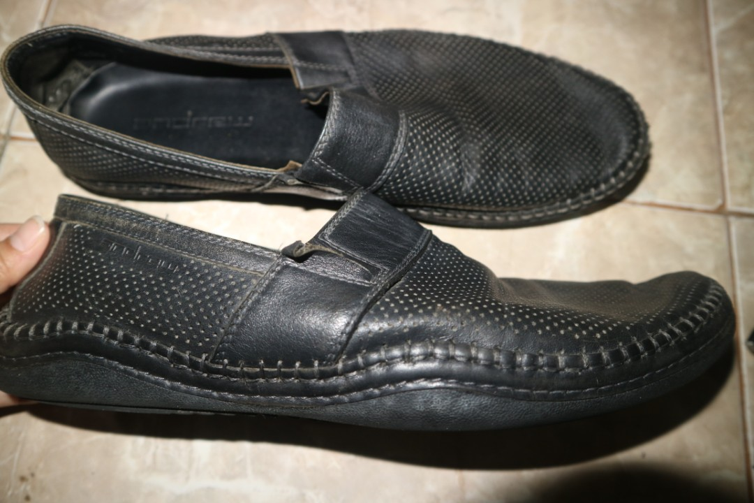 SHOES ANDREW 7b5bb66643