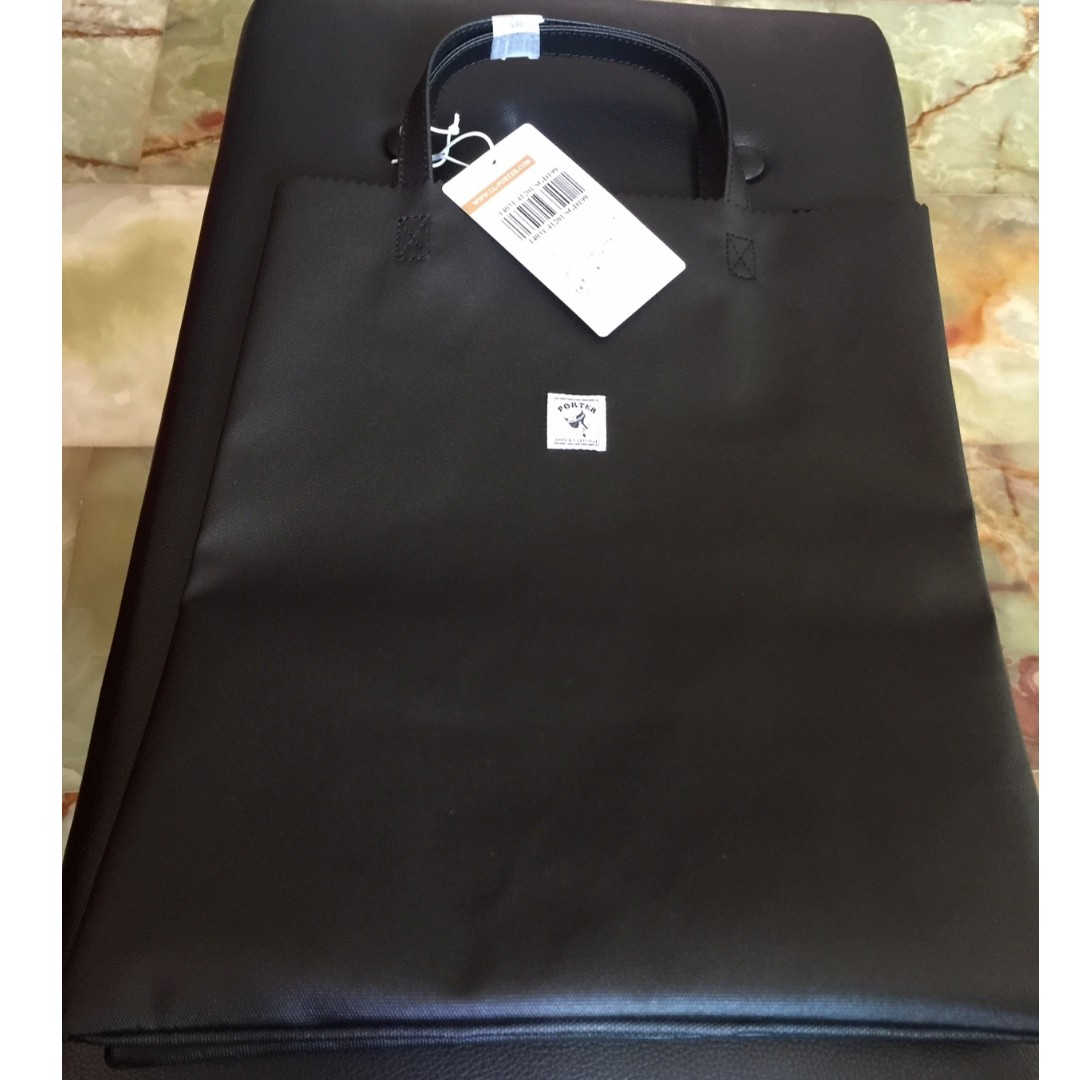 f3a5564097b Free Courier Delivery: Authentic Mr Porter International Bag ...