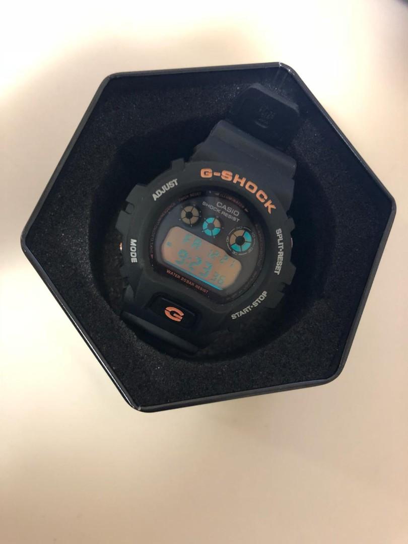 G shock Digital watches