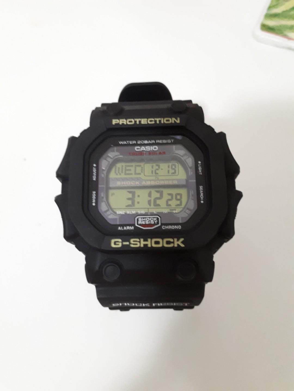 G shock KING GX-56