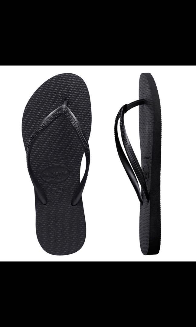 704a91c43377f8 Havaianas Slim Slippers