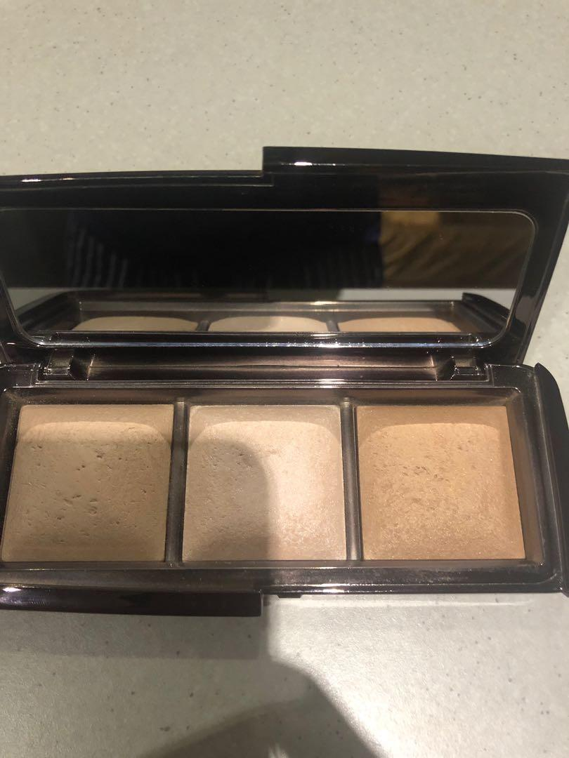 Hourglass Ambient Lighing Palette