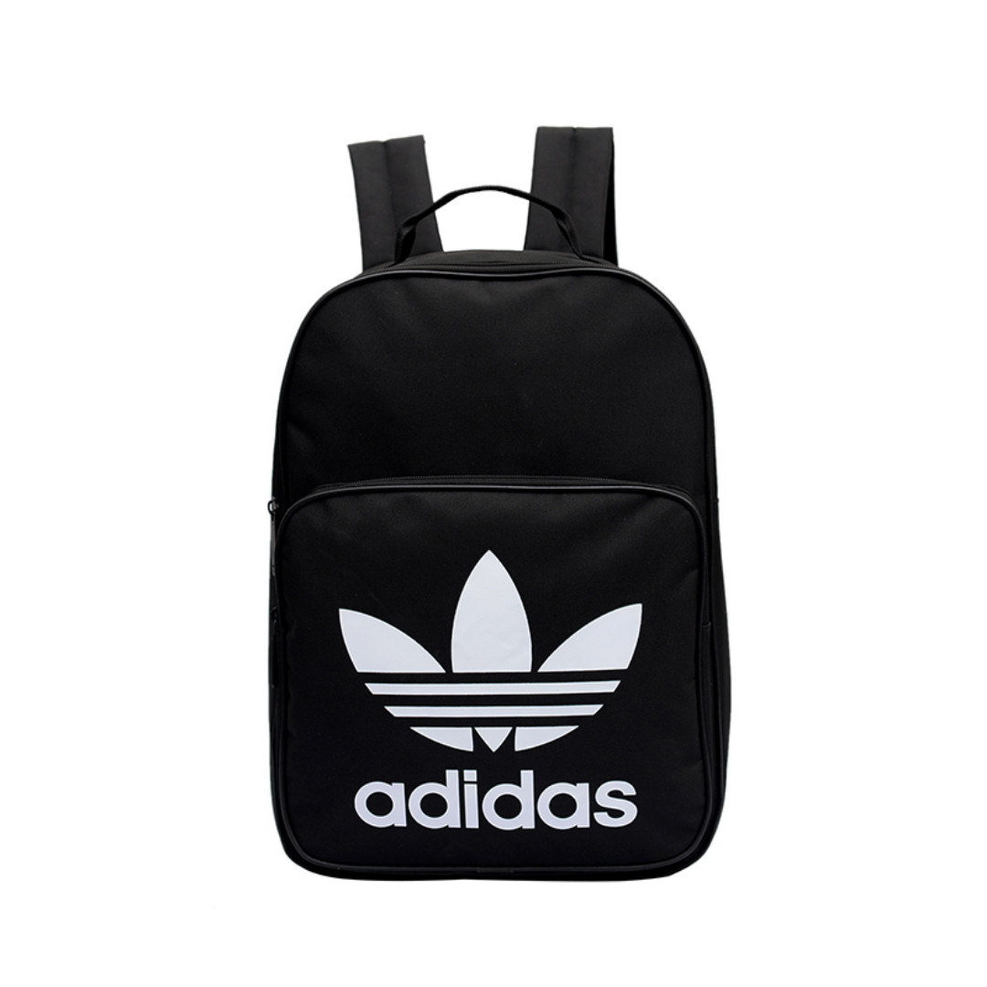 84cbd93cf9 Instock Adidas School Backpack Black