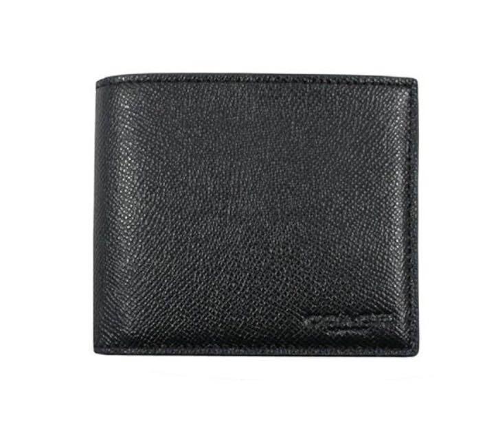 Latest Coach Men's Wallet