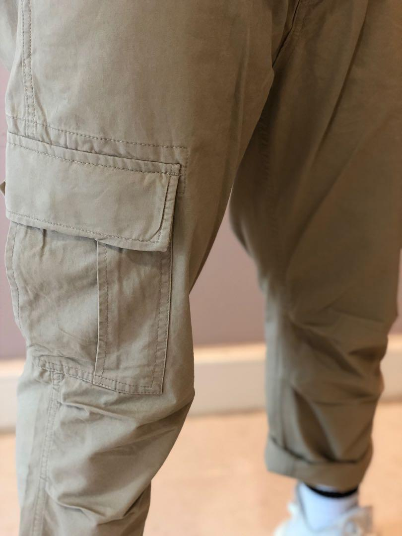 M51- Cargo Pants 🔗WorkWair_Shop Official