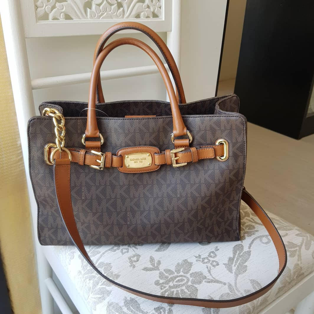 a1e2240b892d50 MK 2 Way-Bag, Luxury, Bags & Wallets on Carousell