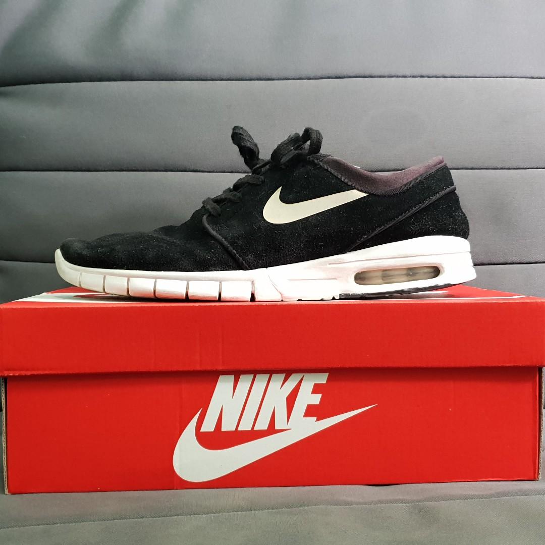 144e0fa754 NEGO* US10.5 Nike SB Stefan Janoski Max, Men's Fashion, Footwear ...