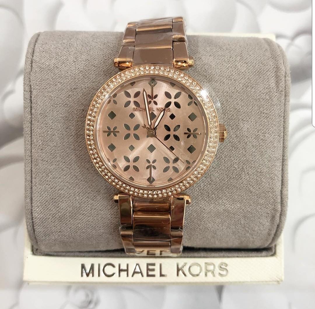 ed02d72ed165 New Michael Kors MK 6470 Watch