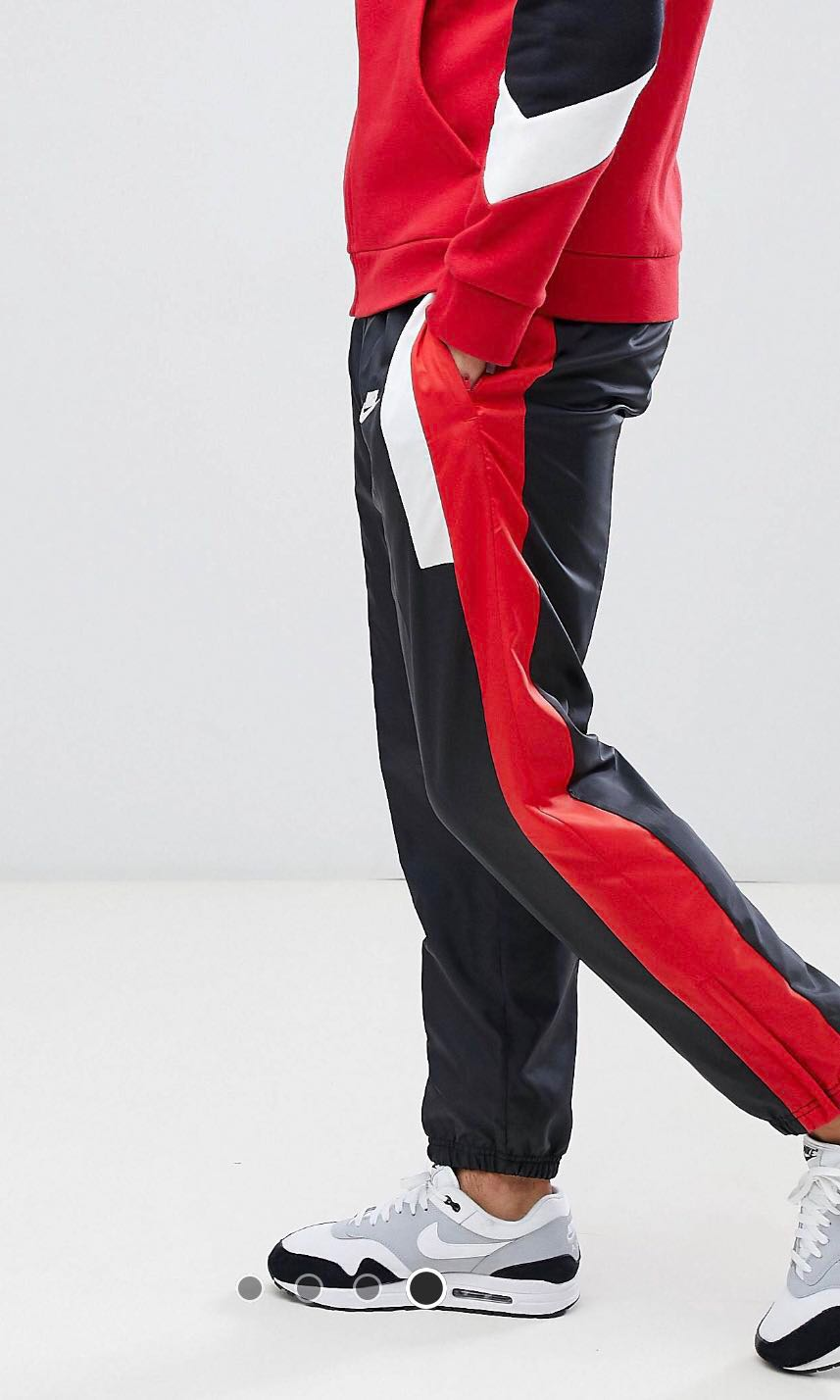provide large selection of special discount largest selection of 2019 Nike Re-Issue 1989 Joggers, Men's Fashion, Clothes, Bottoms ...
