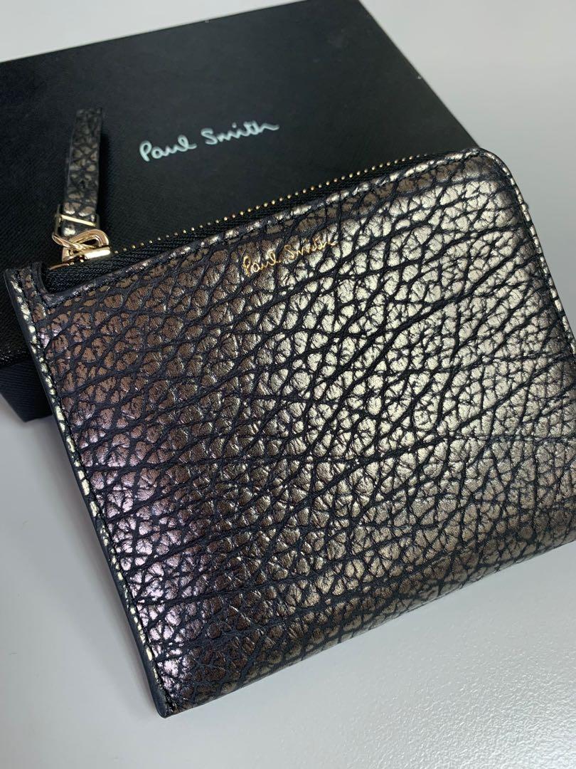 51035dd9a9c7cb Paul Smith Unisex small wallet, Luxury, Bags & Wallets, Wallets on ...