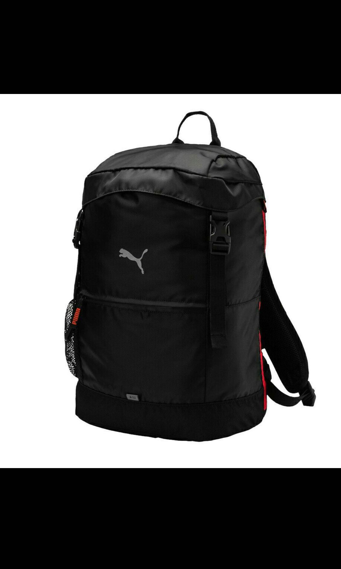 0deb94650e86 PUMA GOLF BACKPACK