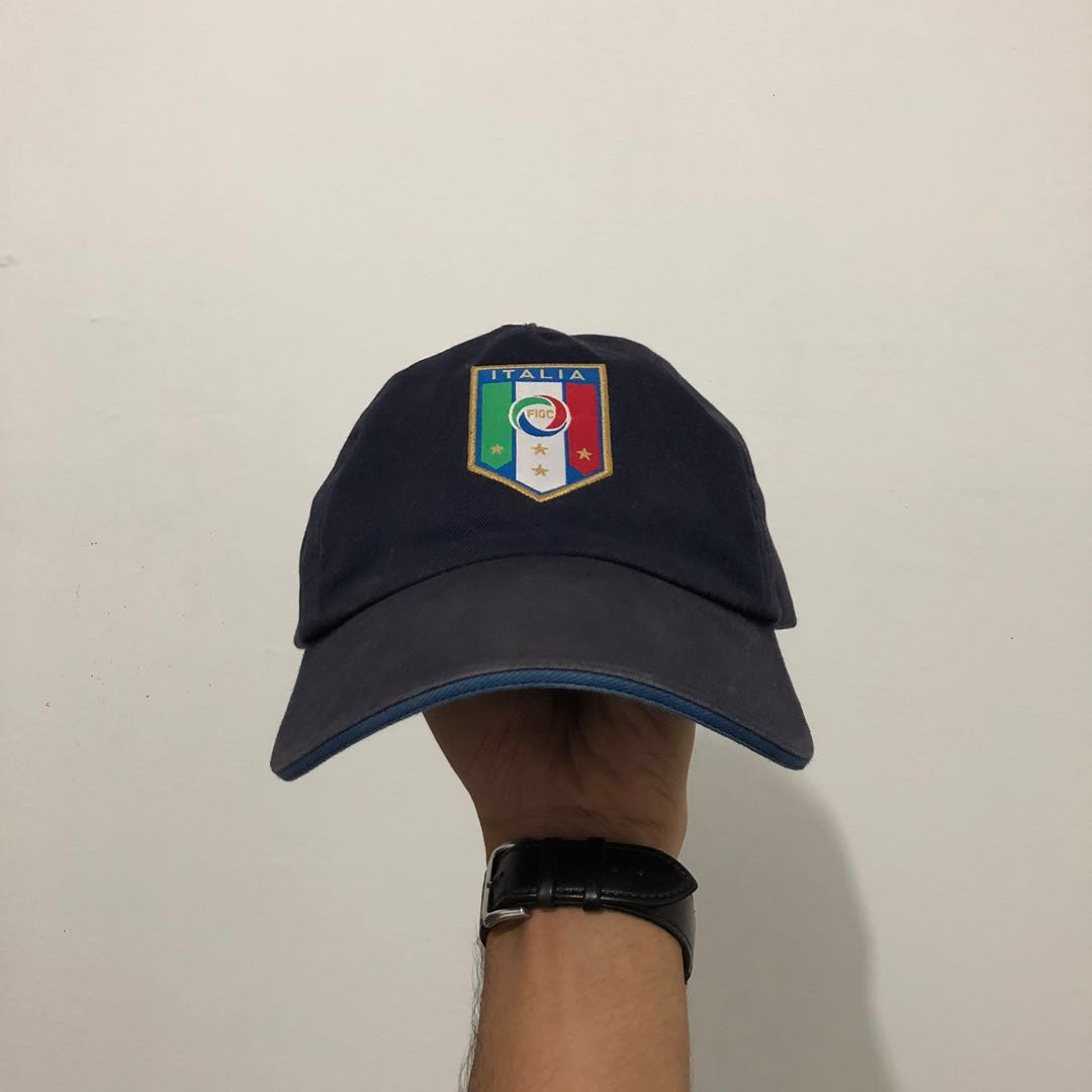 32ee12dd888 netherlands puma italia nazionale soccer cap 3c971 95687  discount code for puma  italia cap new99 fesyen lelaki aksesori topi di carousell 172a4 9475f