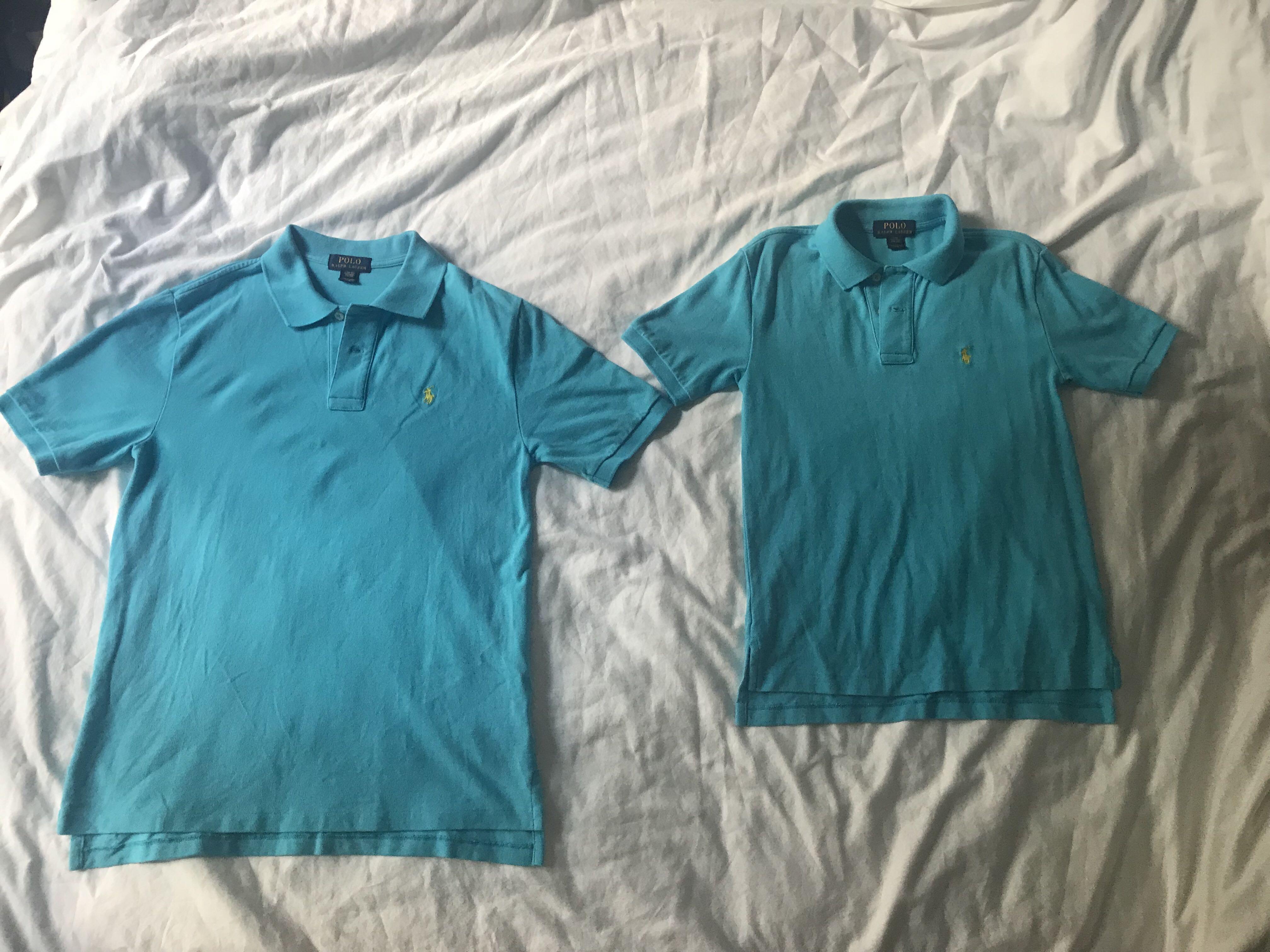 20 Polo Shirt Cotton Mesh Lauren Boys 8 Ralph wOv8nm0N