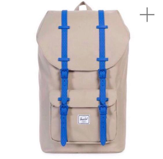 6ea75ecaaba SALE  Brand New Herschel Little America 25L Backpack
