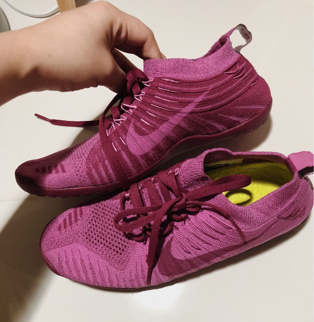 big sale efc5d 03744 SALE!! Nike Free HyperFeel, Women s Fashion, Shoes on Carousell