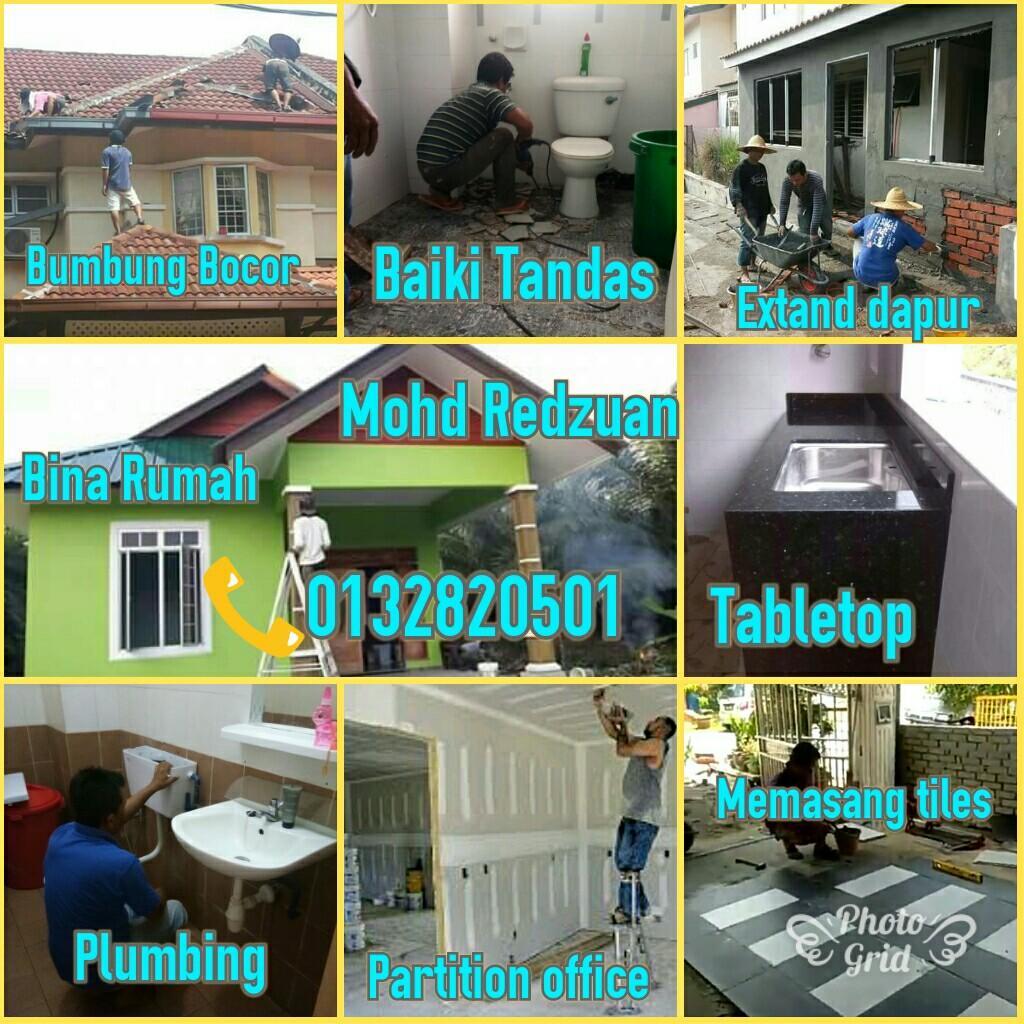 Seremban plumbing BUMBUNG BOCOR  0132820501 wan